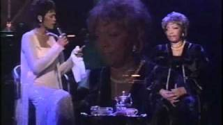 Whitney Houston ~ Live in 1997 (Pt. 2/14) ~ I Know Him So Well