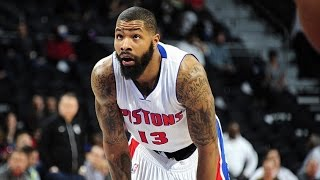 Marcus Morris 2016 Season Highlights