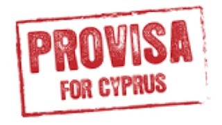 видео Оформление визы на Кипр.