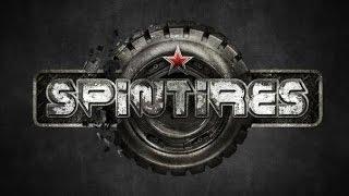 Стрим Spintires черные лесовозы)))