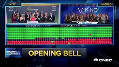 Opening Bell, July 15, 2019