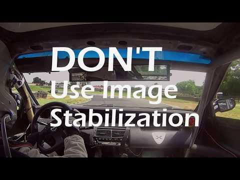 DOs and DON'Ts of Onboard Video