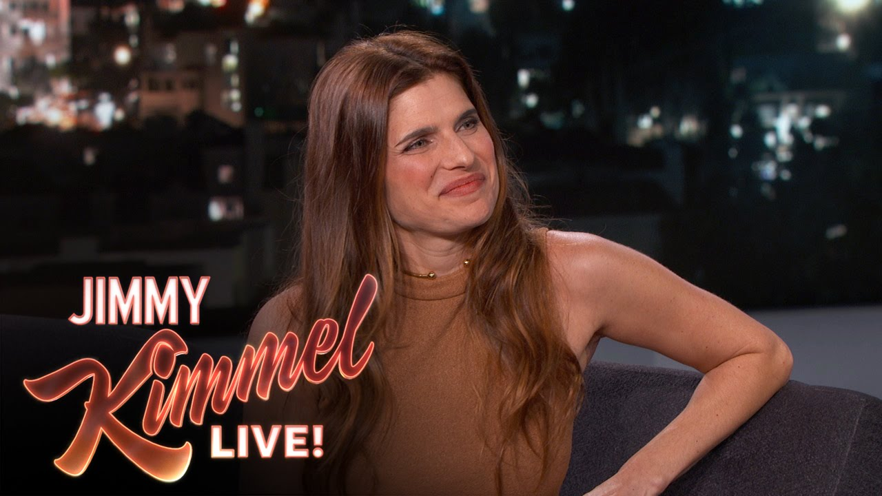 Video Lake Bell nude (47 images), Topless