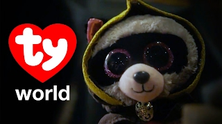 "Ty World YouTube Beanie Boo web series: episode 4 ""Fairy Tale Fantasy"""