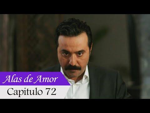 Alas de Amor - Capitulo 72 (Audio Español) | Bana Sevmeyi Anlat