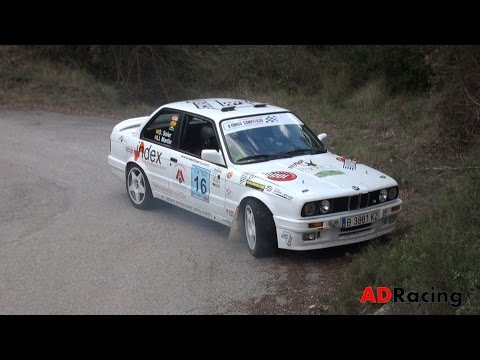 Rally Legend La Llana 2016| Full Attack & Mistakes | ADRacing