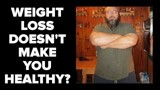 Fat Acceptance - Does Weight Loss Equal Better Health?