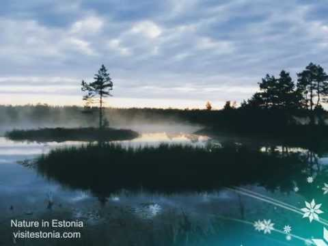 Nature in Estonia - visitestonia.com