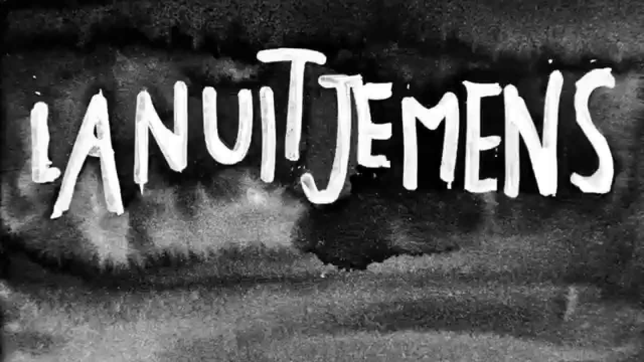 Lucio Bukowski X Oster Lapwass - D'abord (Animation par Layla Gras & Angèle Châ)