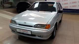 Купить ВАЗ 2115 (Lada 2115) 2005 г. с пробегом бу в Саратове. Автосалон Элвис Trade in центр Саратов