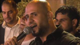 موال أبتلينا الفنان أياد البلعاوي سهرة العريس علي اسطيح (تسجيلات الأمير 2016HD)
