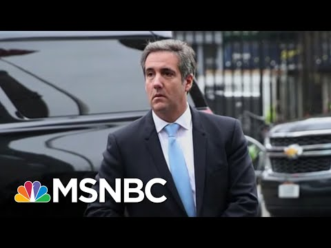 Michael Cohen's Attempts To Profit From Donald Trump Had Mixed Results | Morning Joe | MSNBC