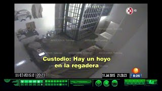 AUDIO y VIDEO de la Fuga del Chapo Original | (Primero Noticias) 2015 [HD]
