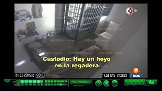 AUDIO y VIDEO de la Fuga del Chapo Original | (Primero Notic...