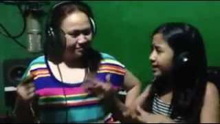 Love On Top - Beyonce ( Mother and Daughter Cover)