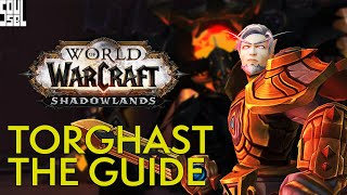 THE Guide To Torghast - World of Warcraft Shadowlands