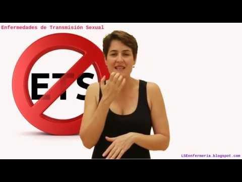 LSE - Enfermedades de Transmisión Sexual