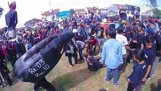 Karnaval agustusan parongpong 2017