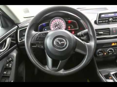 Mark Wilsons Better Used Cars   2014 Mazda Mazda3 GX SKYACTIV! SEDAN! POWER  PACKAGE! A/C!