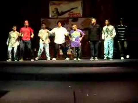 The Spice Boyz - (St. Paul Stockton) - CI 07'