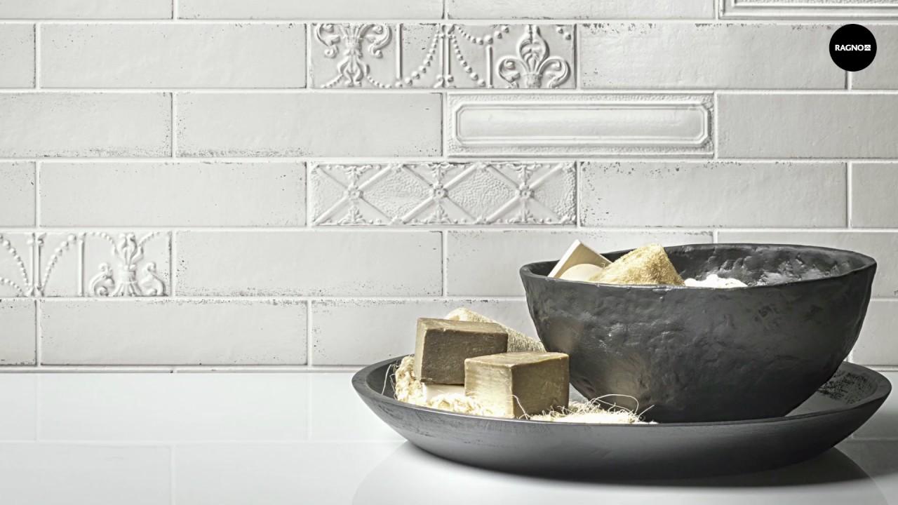 Ragno ceramic tile piastrelle bagno in gres porcellanato ragno