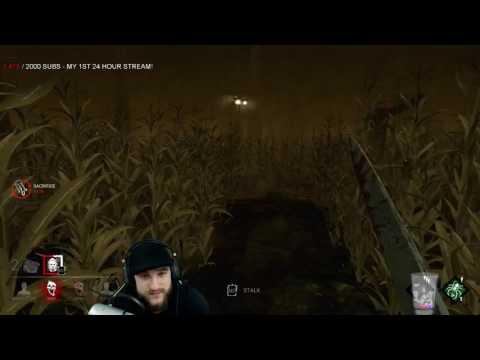 Dead by Daylight HALLOWEEN DLC! - MICHAEL MYERS SEXY MORI!  