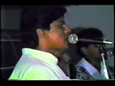nati khati by chime (original live...