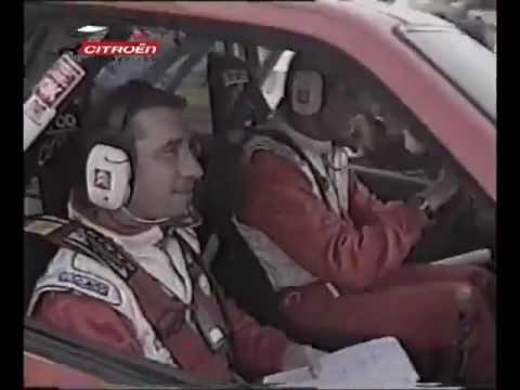 Citroen Sport Türkiye 2002 Tanıtım Filmi (2002)
