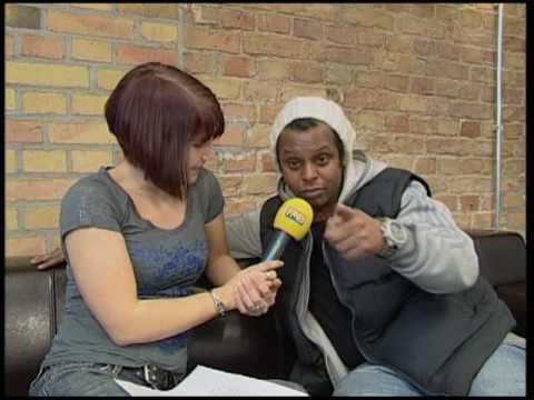 Madcon bei Bubble Gum TV - Interview
