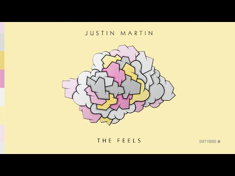 Justin Martin - The Feels