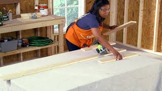 Home Depot July DIH Video