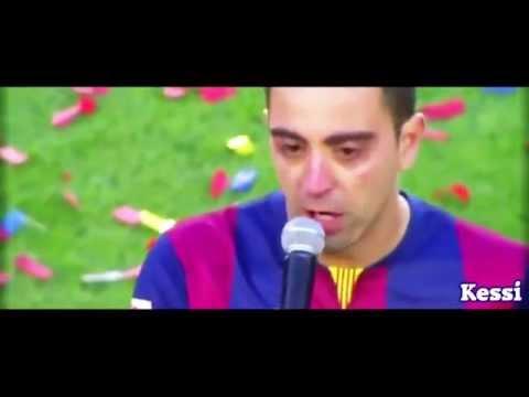 football-respect-●-legends-farewell-●-2015