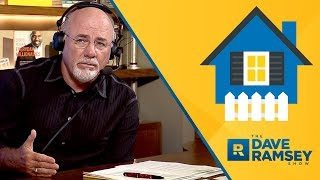How Does Dave Ramsey Make Money On Real Estate?