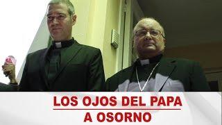 CNN Prime: Los ojos del Papa a Osorno