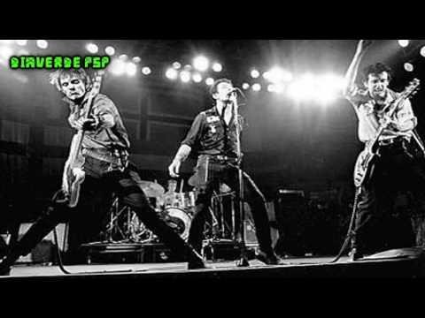 The Clash- Stay Free- (Subtitulado en Español)