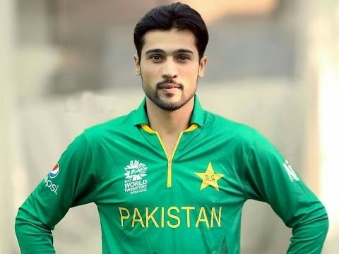 This Is Called Legend Bowler Mohammad Amir