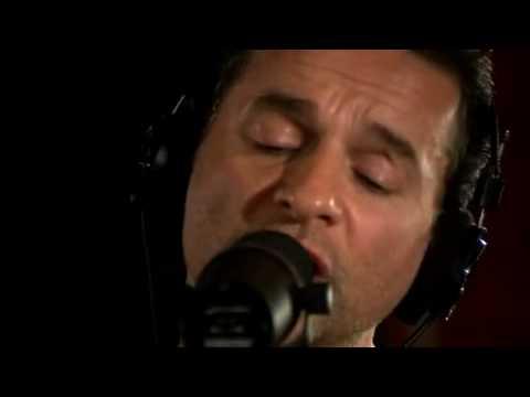 Depeche Mode - Come Back - Studio Session EMIi