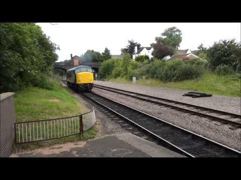 The Great Central Railway & Great Central Railway (Nottingham)