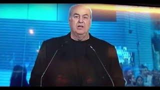 Marinho anuncia o fim da Globo