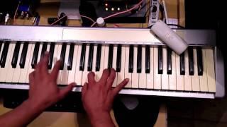 jubileo .  piano - pepe madrigal