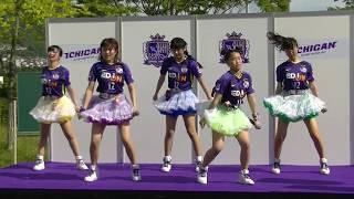 J1リーグ第15節 サンフレッチェ広島vsセレッソ大阪戦 ③ときめいて...