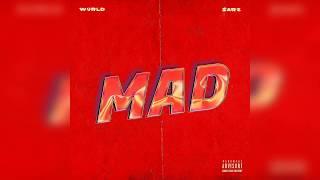 Gambar cover MAD - SARZ X WURLD
