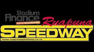 Ruapuna Speedway ChCh 2016 Quarter Midgets and Midgets