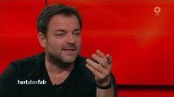 """Martin Rütter bei """"Hart aber Fair"""" - ARD 16.12.2019"""