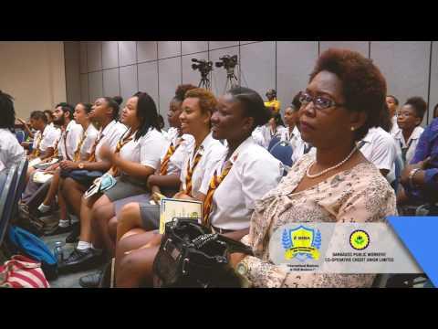BIBA National Secondary Schools Quiz Finals