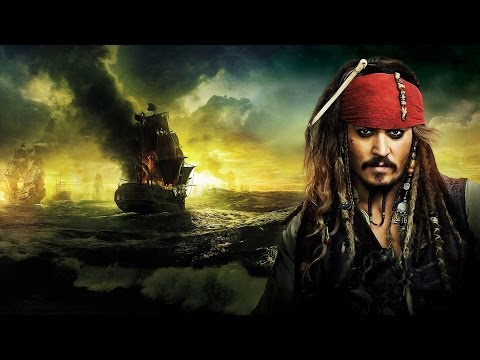 He's a Pirate Pirates of the Caribbean Soundtrack by Taylor Davis