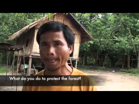 06. Village Voice of Amsong, Southern Laos