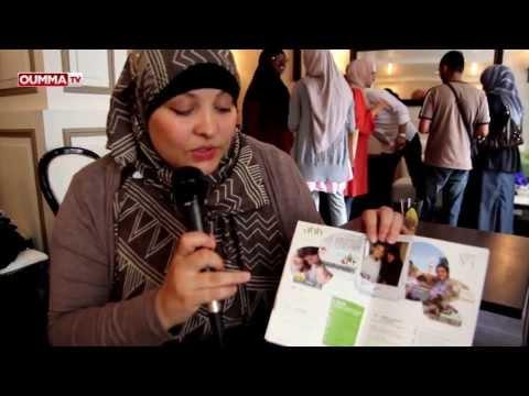 Présentation du magazine de la famille musulmanede YouTube · Durée:  22 minutes 6 secondes