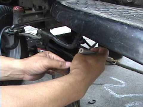 hqdefault how to repair an electric clutch on a craftsman dyt 4000 youtube  at gsmx.co