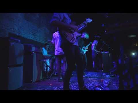 American Pleasure Club (Teen Suicide) live @The Hi Hat LA  5/10/18